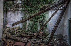 IMG_1629 (The Dying Light) Tags: hauntedisland povegliaisland urbanexplorationphotography urbanexploration urbanexploring 2017 abandoned asylum canon decay horror hospital italy poveglia urbex venice