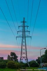 DSC01155 (Klaas / KJGuch.com) Tags: assen drenthe sky sunset evening dutchsky dutchskies landscape urban urbanlandscape nederland netherlands sonyrx100 sonyrs100m3 sonyrx100iii rx100m3 rx100iii blue summer summerevenings