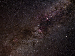 Cygnus_Cepheus_region_wideview_edit04_20170722 (Constantine L.) Tags: milkyway cepheus deneb astronomy astrophoto astrophotography constellation night stars nebula northamericanebula cygnus astrometrydotnet:id=nova2206273 astrometrydotnet:status=solved garnet star