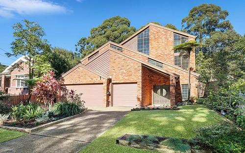 16 Kooba Av, Chatswood NSW 2067