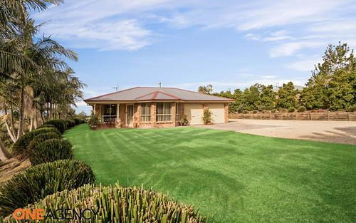 239 Godfrey Hill Road, Rainbow Flat NSW