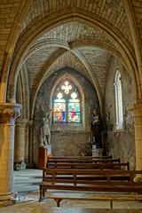 DSC00706 (Carmelo DG) Tags: etain eglises meuse grandest lorraine gothique vitraux sculture orgues nef chapelle piéta ligierrichier