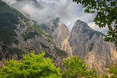 Tyrol - Tirol (KieGe) Tags: tirol tyrol 5dm3 mountains