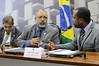 CPI da Previdência em audiência pública recebe o diretor de pesquisas do Instituto Brasileiro de Geografia e Estatística (IBGE)