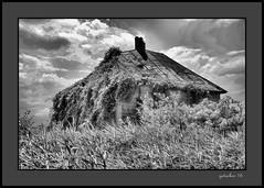 Quinacassee Ruins (the Gallopping Geezer '4.8' million + views....) Tags: ruins building structure abandoned decay decayed weathered worn faded derelict closed vacant worker quarters workerquarters home house dwelling room quinacassee mi michigan thumb smalltown gone backroad backroads village canon 5d3 24105 geezer 2016
