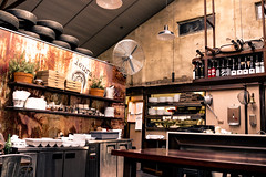 Leura garage cafe (Anne and Ray) Tags: cafe indoor leura newsouthwales australia au