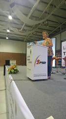 Autárquicas 2017: Apresentação Candidatura Fernando Tavares Pereira à Câmara Municipal de Tábua