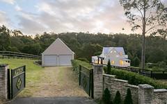100 Rodney Road, Mount Vincent NSW