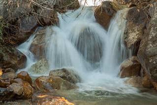Cascada del río Caldares