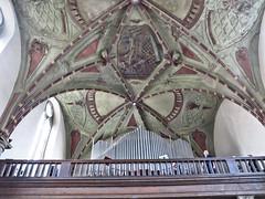 St.Wenceslas Church at Zderaz - IMG_0221p (Milan Tvrdý) Tags: praha prague stwenceslaschurchatzderaz kostelsvváclavanazderaze czechrepublic protestant church