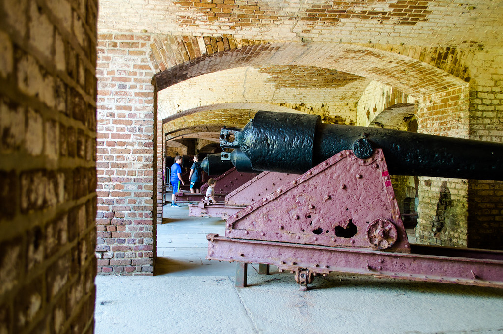 Term Paper on Fort Sumter