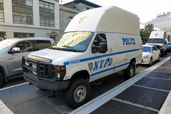 NYPD CTB 8487 (Emergency_Vehicles) Tags: nypd 8487 ctb counter terrorism bureau new york police department