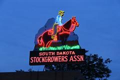 South Dakota Stockgrowers Association, Rapid City, SD