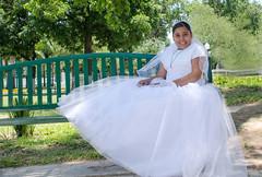 Sesion-25 (licagarciar) Tags: primeracomunion comunion religiosa niña sacramento girl eucaristia