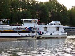 Gino (ENI 05502270) (Parchimer) Tags: schubboot pushboat towboat pousseur pchacz duwboot spintore empurradorfluvial binnenschiff tolómotorhajó pushertug scharnebeck schiffshebewerk