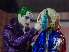 Would you live for me? (angle 2) (metaldriver89) Tags: joker suicidsquad suicide squad batman dc dccollectibles mattel collectibles dceu dcuc comics badguys dccomics movie actionfigure action figure figures universe classics batmanunlimited legacy unlimited toys matteltoys new52 new 52 acba articulatedcomicbookart articulated comic book art gotham gothamcity toyphotography toy nightmarebatman nightmare indoor thedarkknight thedarkknightreturns vs multiverse dcmultiverse darkknight dark people portrait jaredleto jared bandai nations icons dcicons figma mafex medicom harley quinn harleyquinn harleen quinzel harleenquinzel