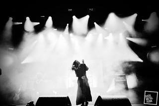 Oathbreaker @ Dour Festival