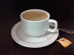 Cuppa Tea (beachcomberaustralia) Tags: tea cup liptons
