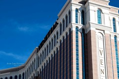 Vegas Baby! (AshlandT) Tags: lasvegas vegas highroller travel cityofsin gambling casinos citylights hotels thevenetian venetian