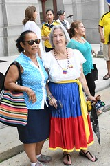 2017 Colombia Flag Raising-009 (Philly_CityRep) Tags: cityofphiladelphia colombia flag raising