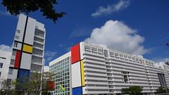 2017.07.23 Den Haag (50) Stadhuis (Rob NS) Tags: stadhuis cityhall denhaag sgravenhage nederland netherlands mondriaan