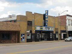 20160613 081 Monmouth, Illinois (davidwilson1949) Tags: monmouth illinois theater