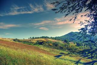 * Umbria : Landscape * (in Explore) *