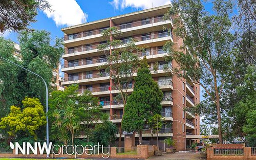 31/68 Great Western Hwy, Parramatta NSW 2150