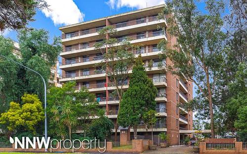 31/68 Great Western Hwy, Parramatta NSW 2150