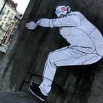 Streetart @ Molenbeek ¬ 20170725_0080 thumbnail