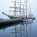 DSC08049 - Alexander Von Humboldt II & HMCS Oriole