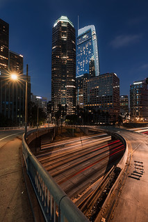 DTLA: Closed Curves