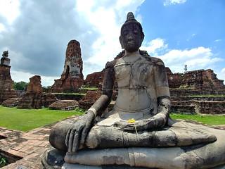 ayutthaya - thailande 6