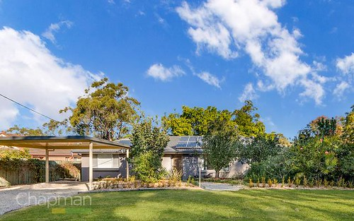 87 Chapman Parade, Faulconbridge NSW