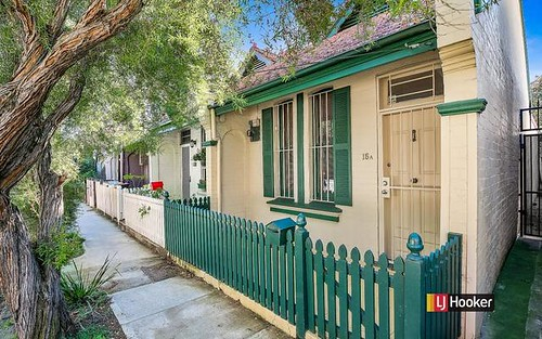 15A Newington Road, Marrickville NSW