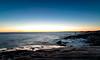 Finnish sunset (TevinsZs) Tags: hama water longexpousure sky sunset sun meri vesi luonto suomi finland landscape 35mm nikkor nikon photography nature ocean sea seascape