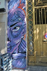 Jallal_2473 Village 13 - rue de Tolbiac Paris 13 (meuh1246) Tags: streetart paris paris13 village13 ruedetolbiac jallal