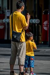 like father, like son (Rookipix) Tags: guillaume lucas rookipix france creative photography d5300 nikon nikkor me my feelings reflections ideas photographie créative moi mes émotions réflexions idées