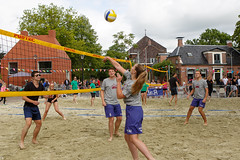 2017-07-15 Beach volleybal marktplein-19