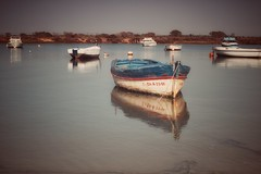 Boats... (hobbit68) Tags: boats boote wasser water spain espana spanien
