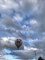 170702 - Ballonvaart Emmen naar Twist 1934