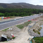 New carriageways at Dalraddy thumbnail