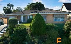 8 Greygums Road, Cranebrook NSW