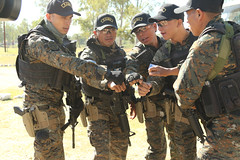 Fuerzas Comando 2017 (SOCSOUTH) Tags: comandosguatemala guatemala fuerzascomando17 army fuerzascomando fuerzascomando2017 sf socsouth sof specialforces specialoperations specialoperationscommandsouth ussocom ussouthcom cerrito asuncion paraguay