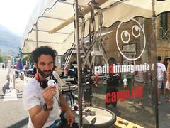 Mallio1 (radioimmaginaria) Tags: manlio giffoni2017 cargolab cargobike
