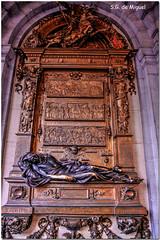 Charles Everad (salvador g de miguel) Tags: bruselas charleseverad belgica estatua bronce brussels