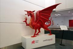 2017-07-05 07-07 Cardiff 107 Airport