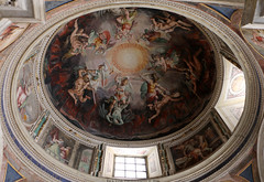 Ceilings @ Vatican Museum (Rick & Bart) Tags: rome italy vatican museum art history vaticanmuseum museivaticani ceiling rickvink rickbart canon eos70d