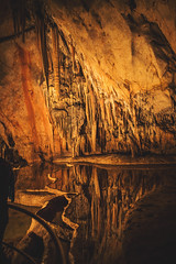 Dinosaurs (Niks Freimanis) Tags: domica cave jaskyne slovakia slovensko travel photography low light high iso dark alas hungary reflections deep canon 6d sigma 35mm 14 art