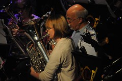 DSC_7882 (Loxley Silver Band) Tags: loxleysilverband binary brass barry gilbey hodo music